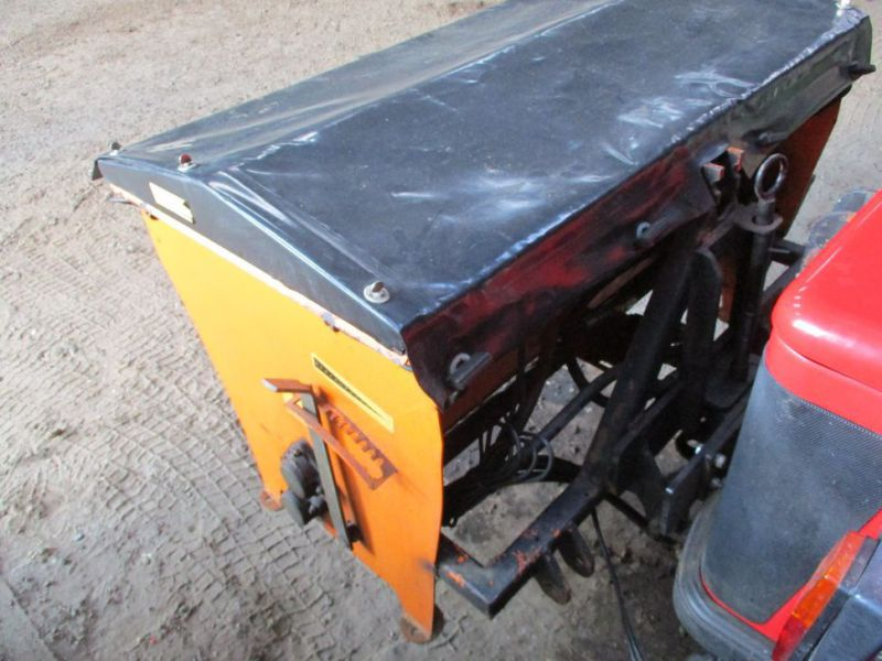 Hydromann 200H valseudlægger 100 cm / Sand and salt spreader - 1