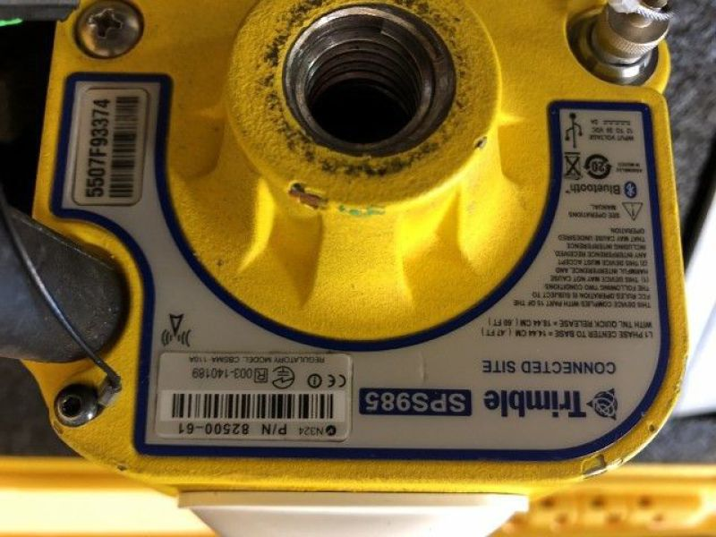 Totalstation / Total Station Trimble  - 18