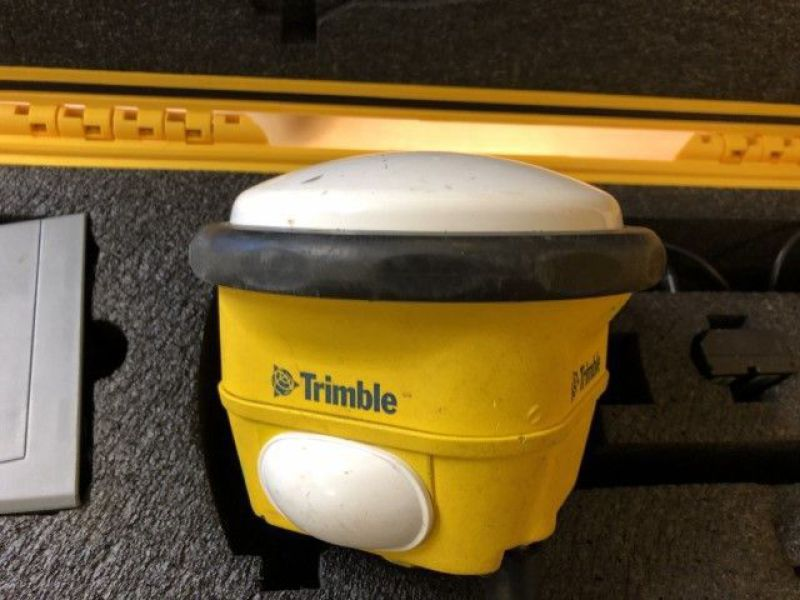 Totalstation / Total Station Trimble  - 21