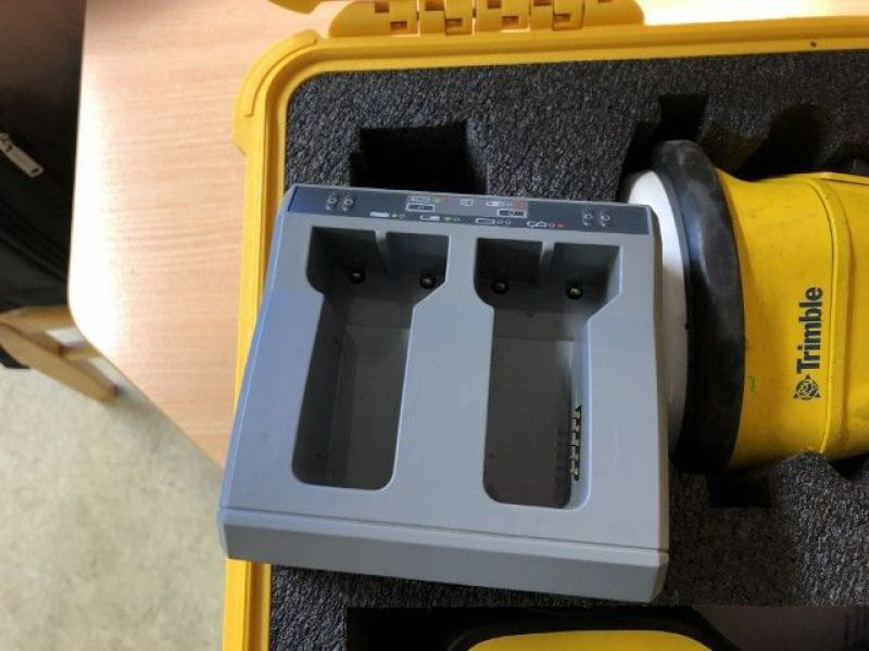 Totalstation / Total Station Trimble  - 23