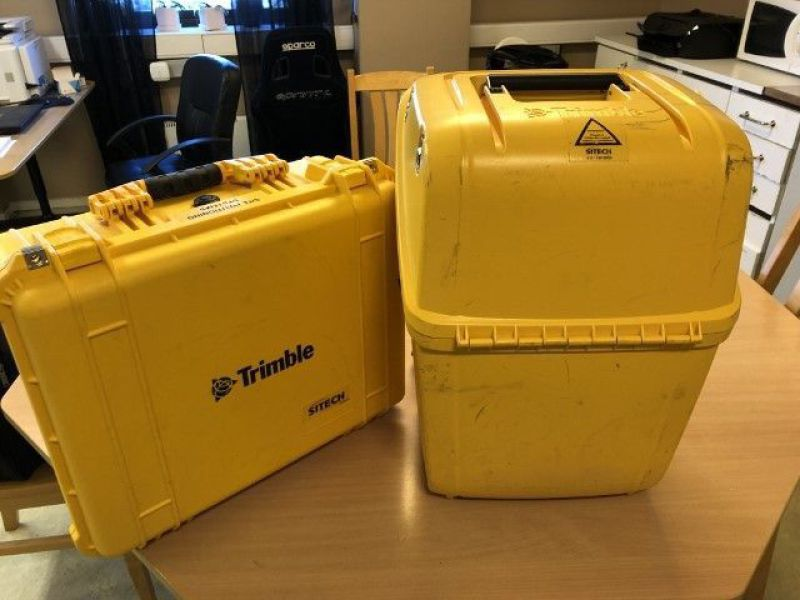 Totalstation / Total Station Trimble  - 25