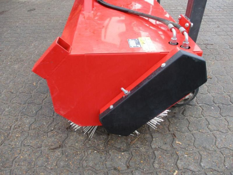 KERSTEN Hydraulisk Fejekost til Minilæsser / Sweeper for Mini Loader - 9
