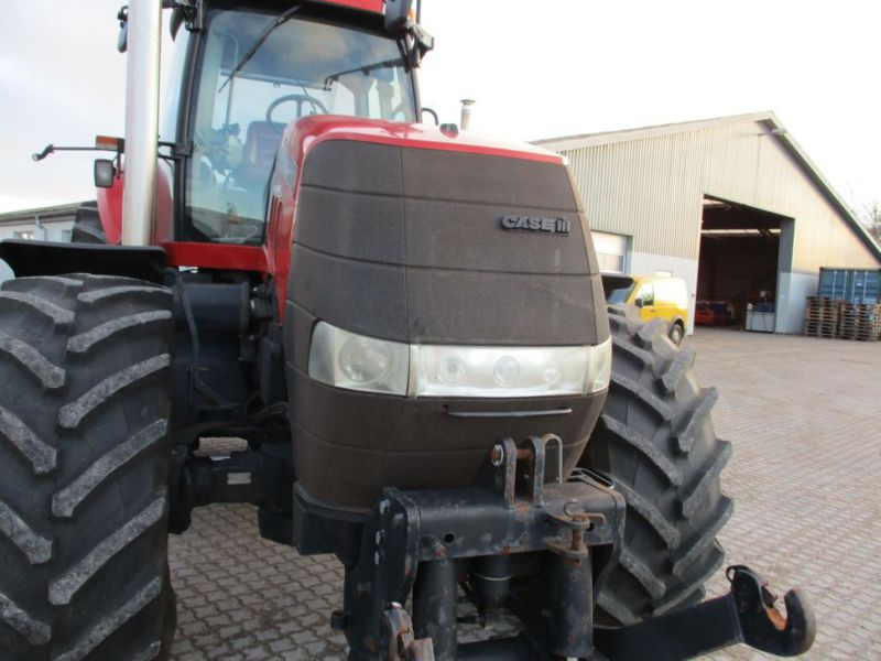 CASE IH MAGNUM 310 4wd tractor 5800 hours - 5