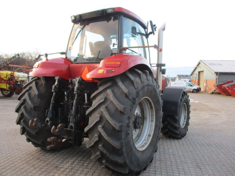 CASE IH MAGNUM 310 4wd tractor 5800 hours - 13