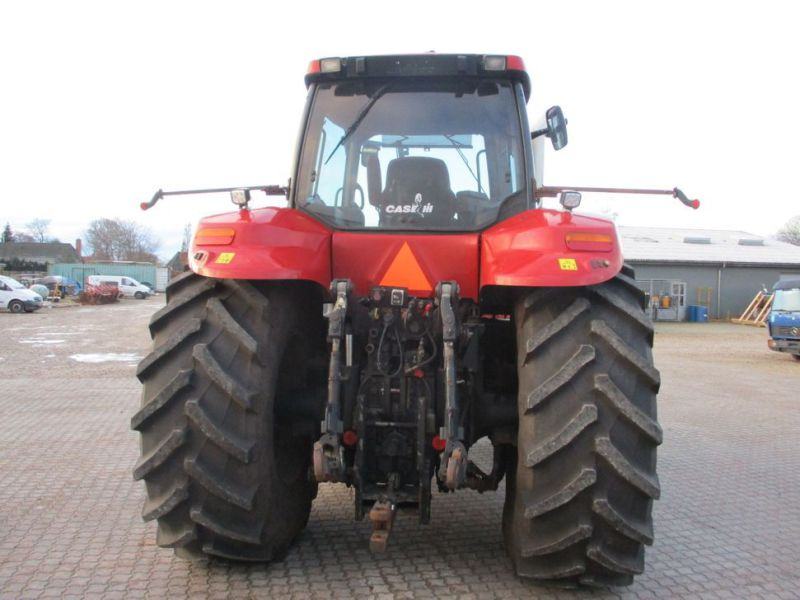 CASE IH MAGNUM 310 4wd tractor 5800 hours - 14
