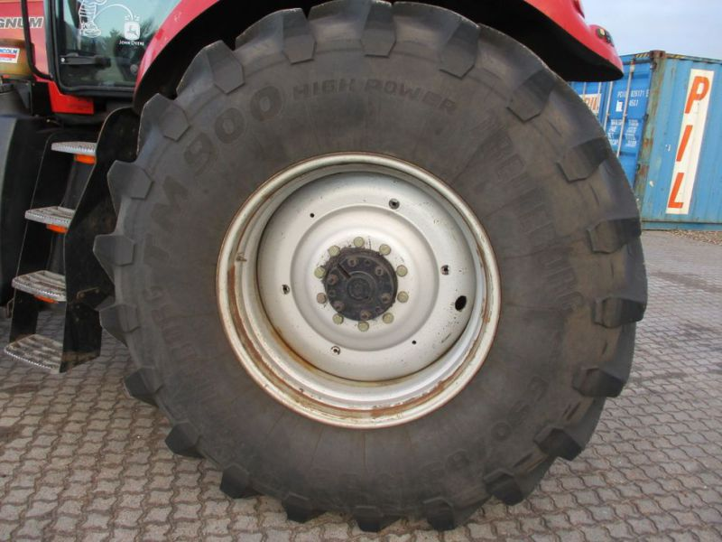 CASE IH MAGNUM 310 4wd tractor 5800 hours - 24