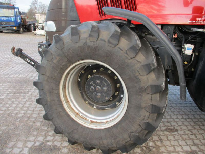 CASE IH MAGNUM 310 4wd tractor 5800 hours - 25
