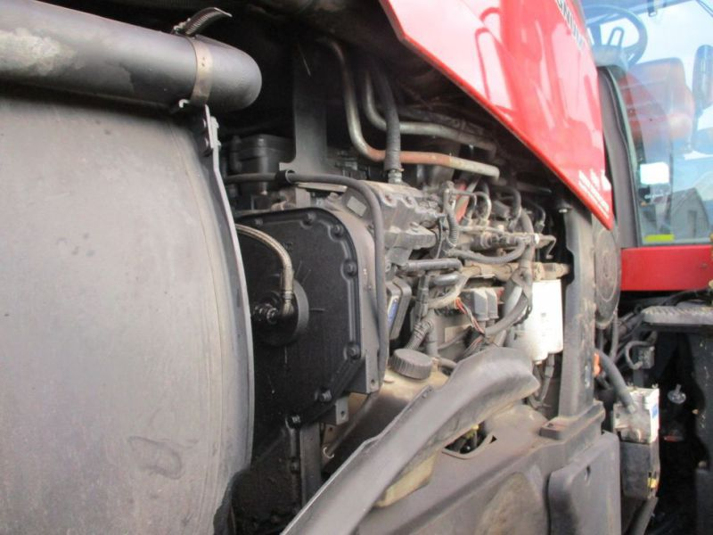 CASE IH MAGNUM 310 4wd tractor 5800 hours - 29