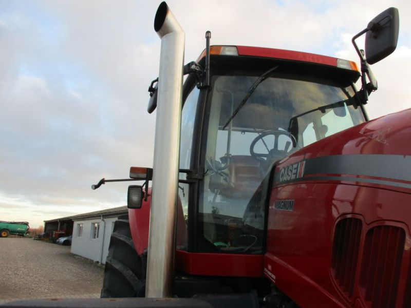 CASE IH MAGNUM 310 4wd tractor 5800 hours - 32