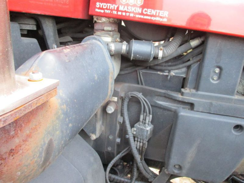 CASE IH MAGNUM 310 4wd tractor 5800 hours - 34