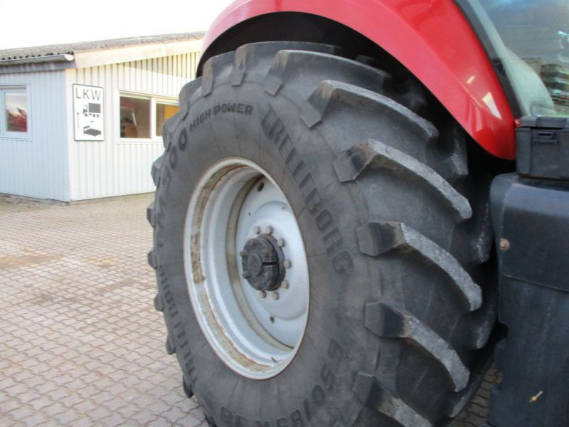 CASE IH MAGNUM 310 4wd tractor 5800 hours - 36