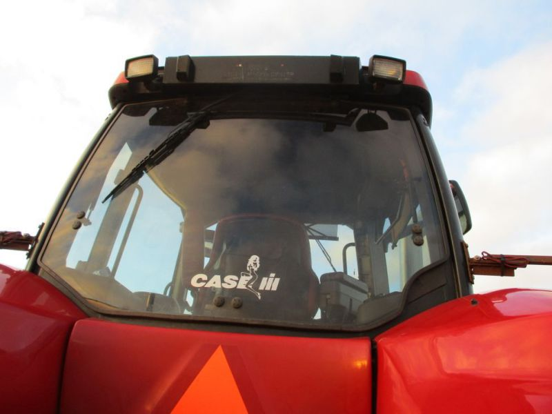 CASE IH MAGNUM 310 4wd tractor 5800 hours - 55