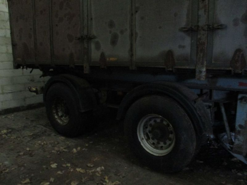 Traktor trailer / Wagon - 3
