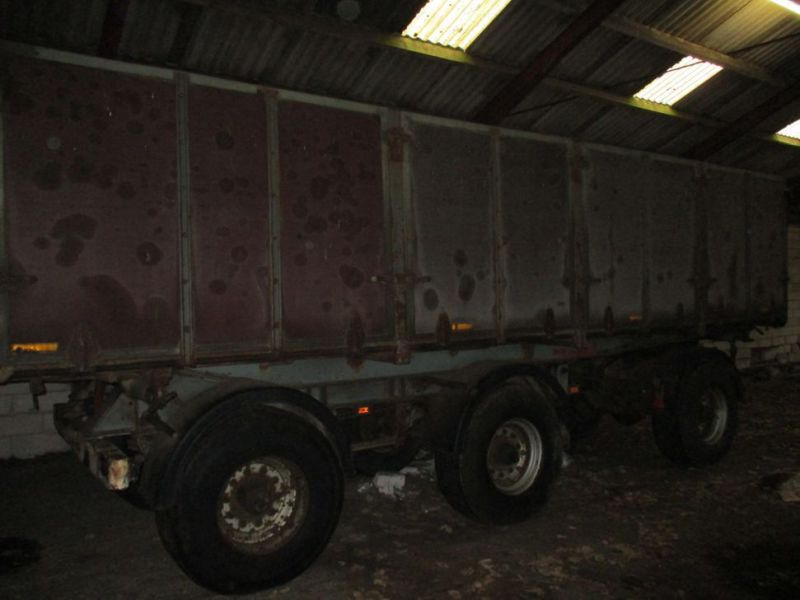 Traktor trailer / Wagon - 4