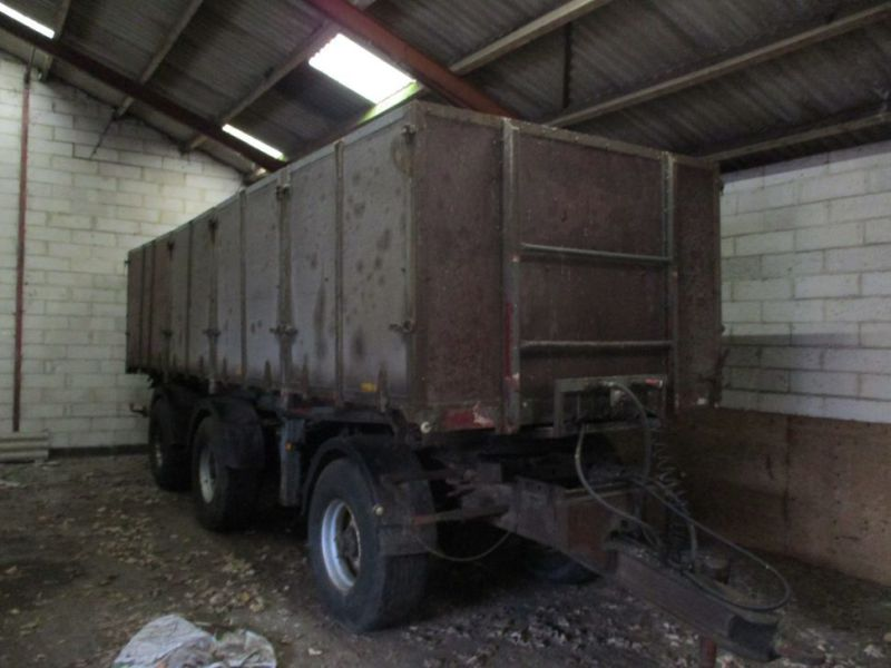 Traktor trailer / Wagon - 5