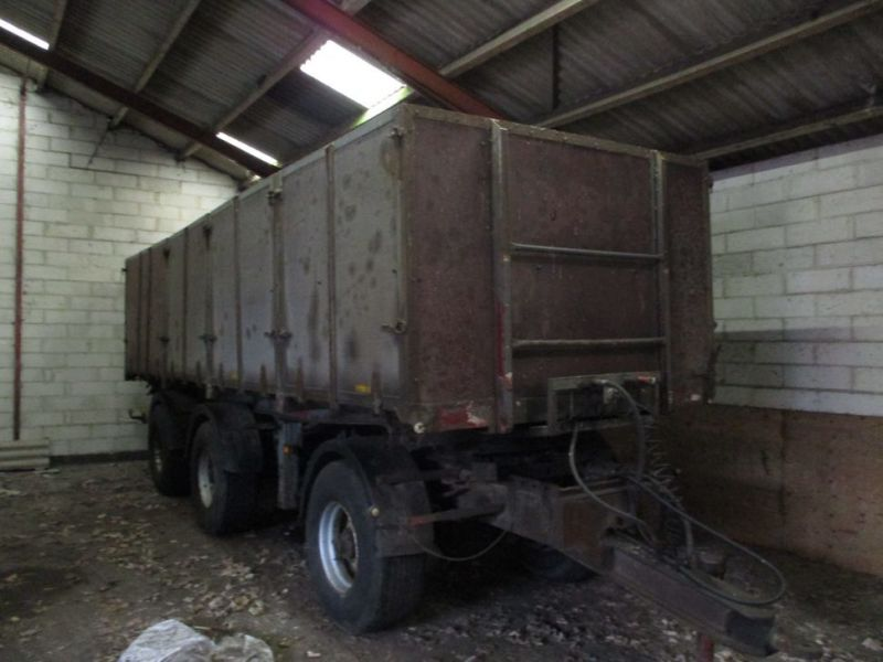 Traktor trailer / Wagon - 6