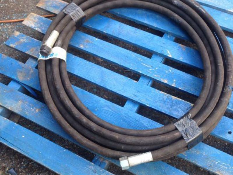 High pressure hose for water washing- 750 bar - 0