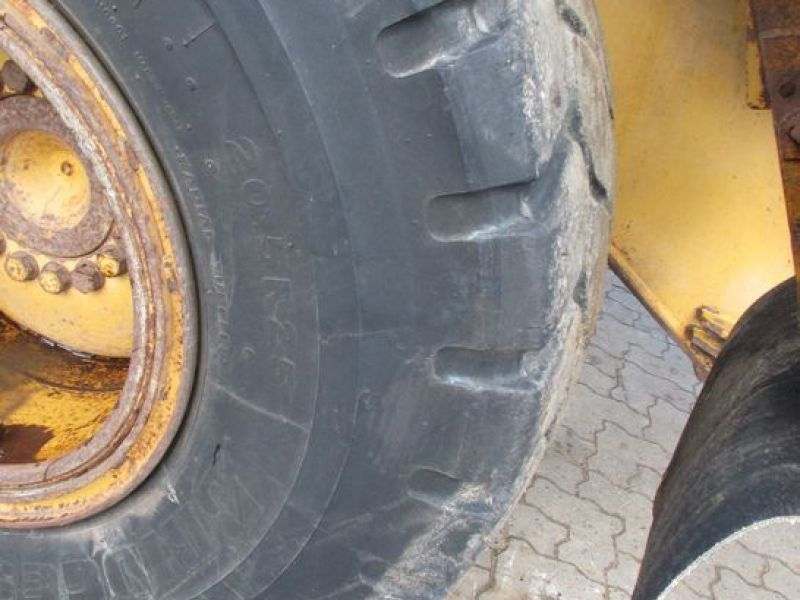 CAT IT38G Hjullæsser med skovl / CAT Wheel loader with bucket - 6