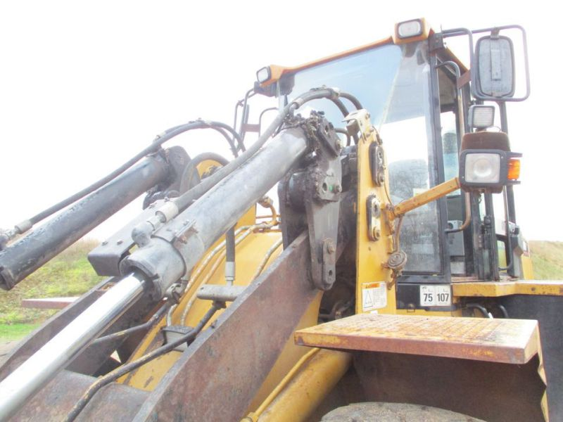 CAT IT38G Hjullæsser med skovl / CAT Wheel loader with bucket - 18