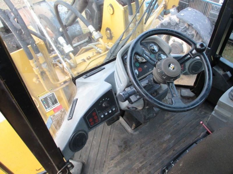 CAT IT38G Hjullæsser med skovl / CAT Wheel loader with bucket - 19