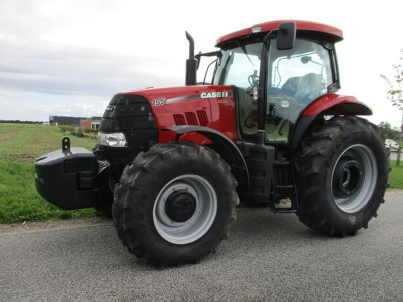 Case Puma 155 4 WD Traktor NY-UBRUGT / Tractor NEW UNUSED - 1