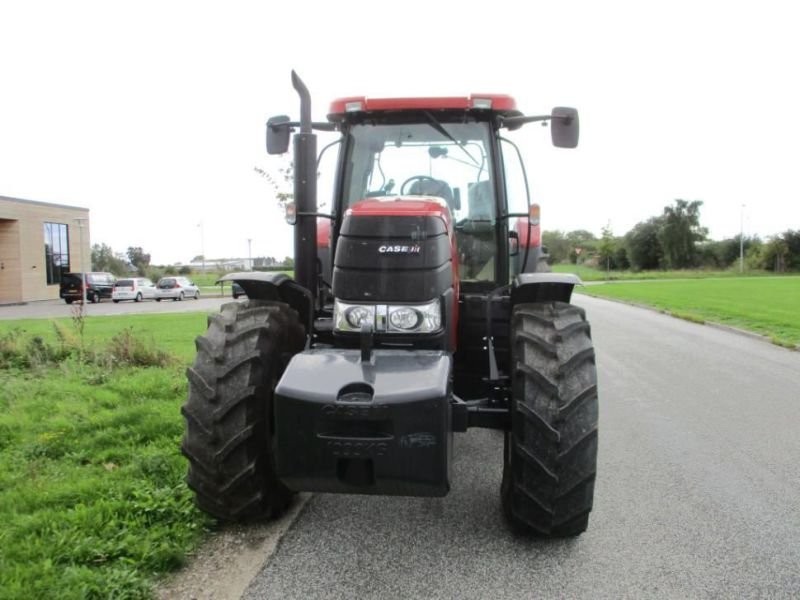Case Puma 155 4 WD Traktor NY-UBRUGT / Tractor NEW UNUSED - 2