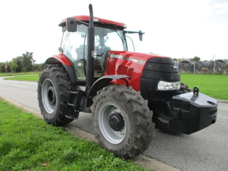 Case Puma 155 4 WD Traktor NY-UBRUGT / Tractor NEW UNUSED - 3