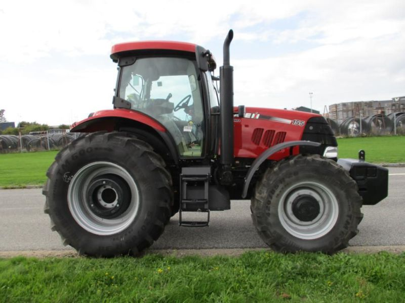 Case Puma 155 4 WD Traktor NY-UBRUGT / Tractor NEW UNUSED - 4