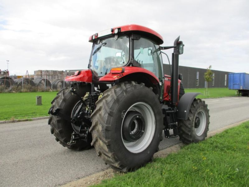 Case Puma 155 4 WD Traktor NY-UBRUGT / Tractor NEW UNUSED - 5