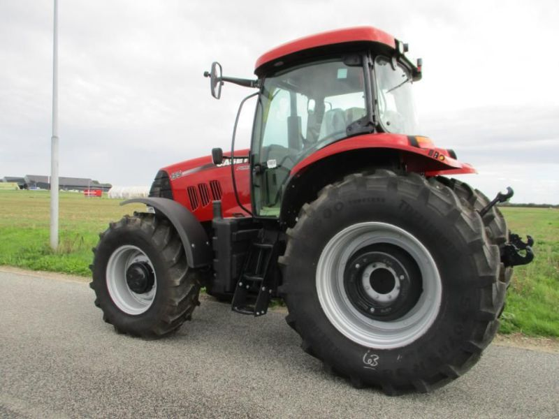 Case Puma 155 4 WD Traktor NY-UBRUGT / Tractor NEW UNUSED - 8