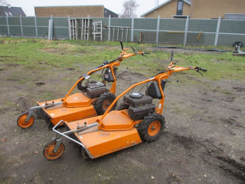 Rotorklippere 2 stk AS 65 / Mowers - 0