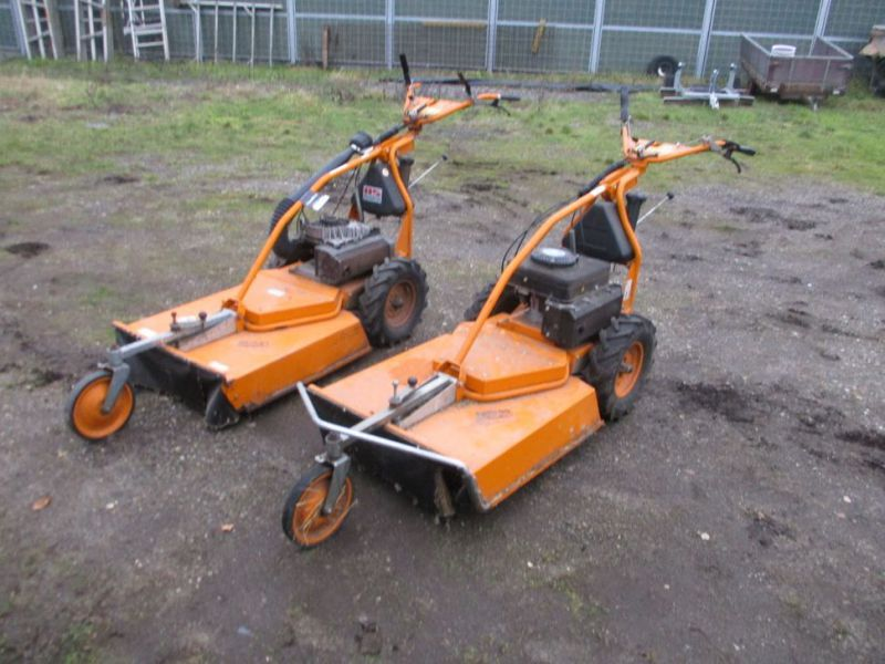 Rotorklippere 2 stk AS 65 / Mowers - 1