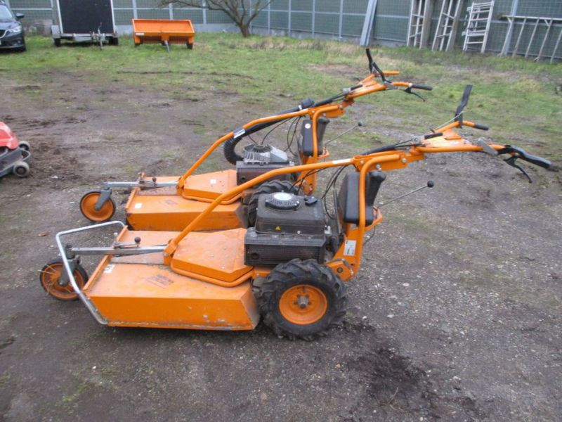 Rotorklippere 2 stk AS 65 / Mowers - 2