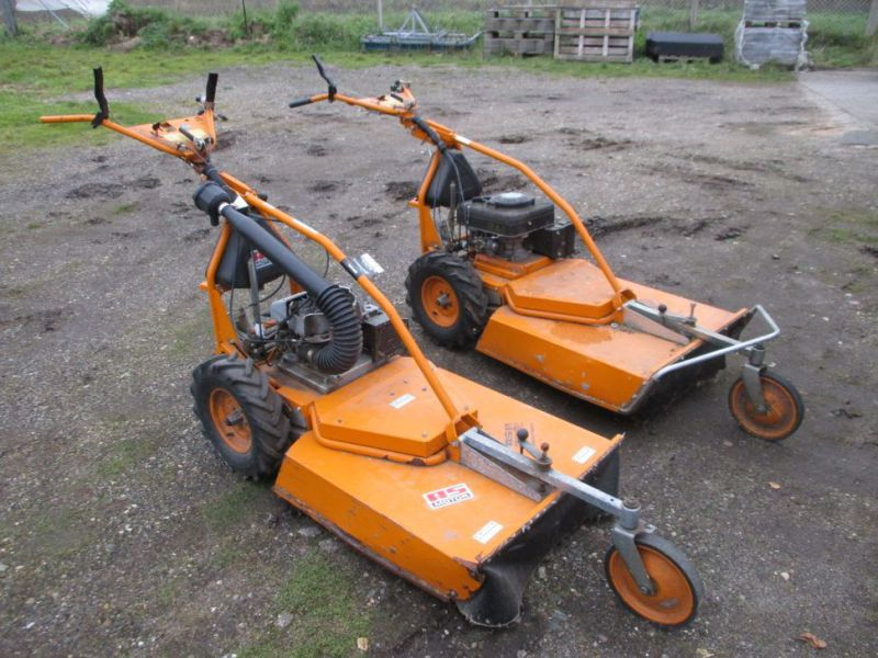 Rotorklippere 2 stk AS 65 / Mowers - 4
