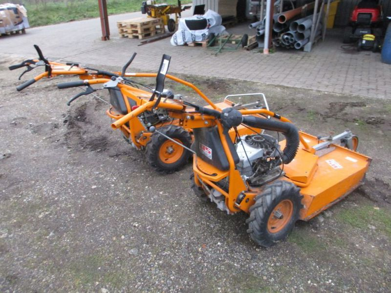 Rotorklippere 2 stk AS 65 / Mowers - 6