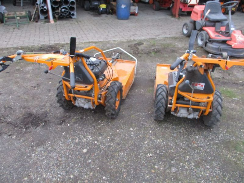Rotorklippere 2 stk AS 65 / Mowers - 7