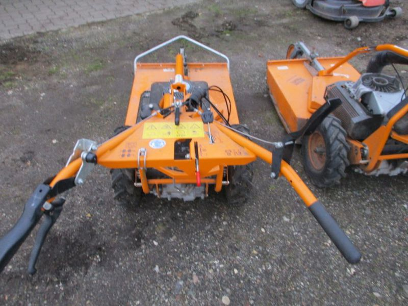 Rotorklippere 2 stk AS 65 / Mowers - 16