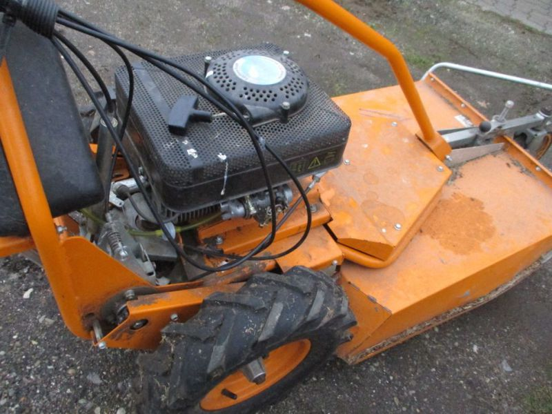 Rotorklippere 2 stk AS 65 / Mowers - 17
