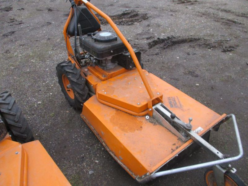 Rotorklippere 2 stk AS 65 / Mowers - 18
