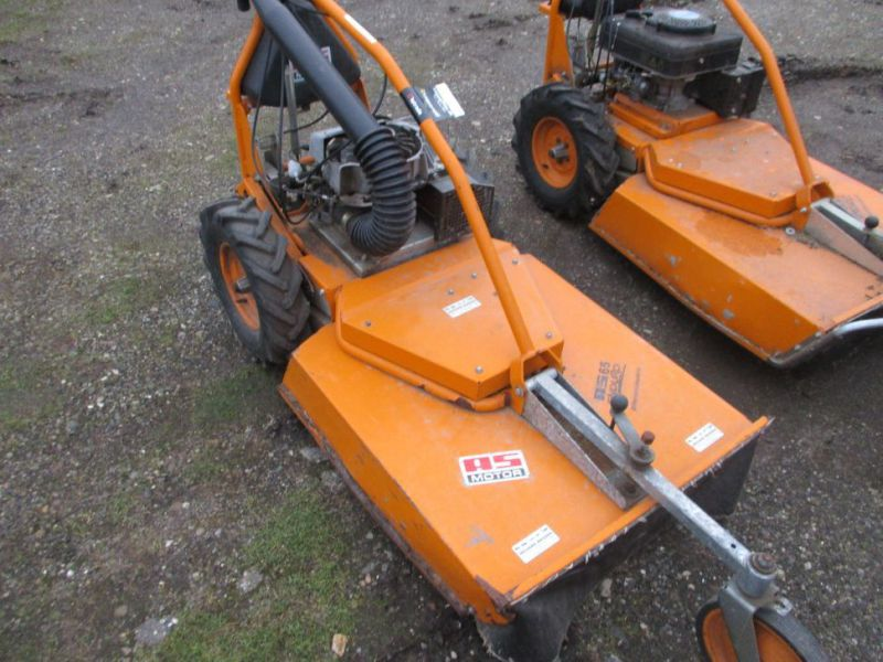 Rotorklippere 2 stk AS 65 / Mowers - 19