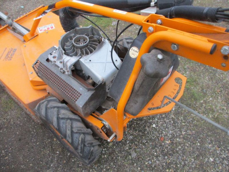 Rotorklippere 2 stk AS 65 / Mowers - 23