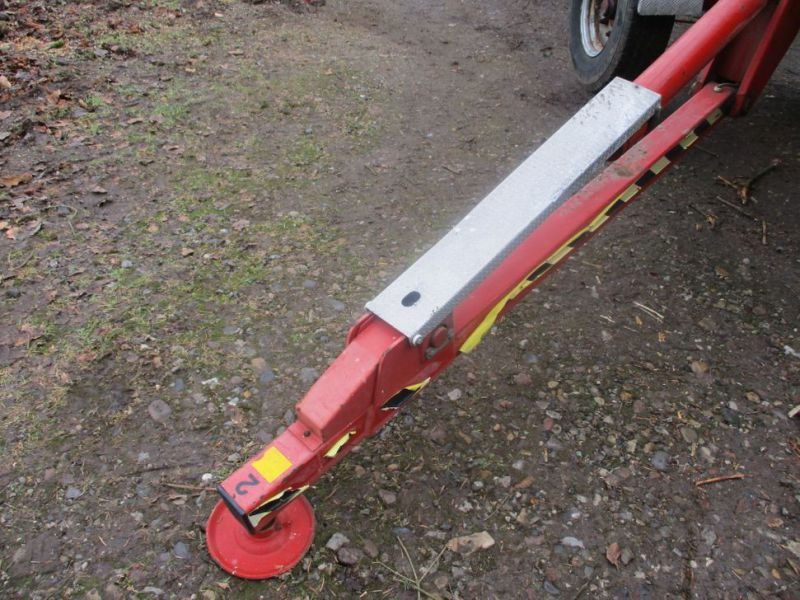 Omme trailerlift 16,5 meter - 6