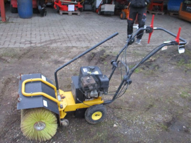Kost Texas TG 500 B - 65 cm / Sweeper - 0