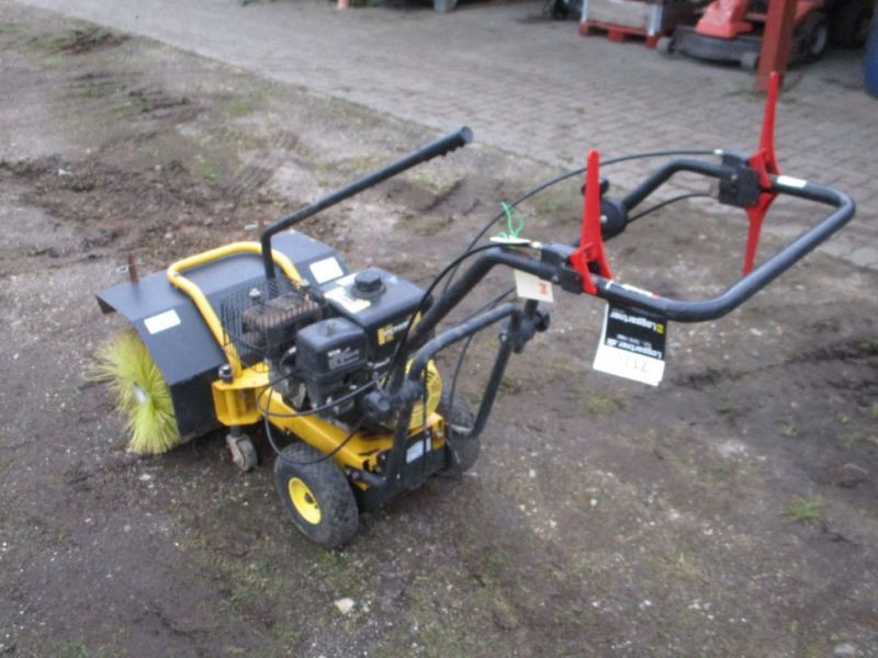 Kost Texas TG 500 B - 65 cm / Sweeper - 1