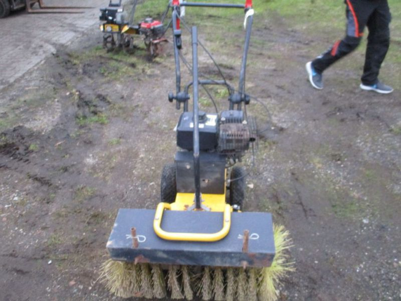 Kost Texas TG 500 B - 65 cm / Sweeper - 2