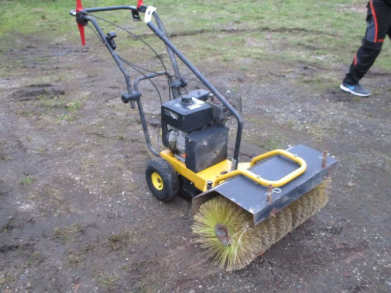 Kost Texas TG 500 B - 65 cm / Sweeper - 3
