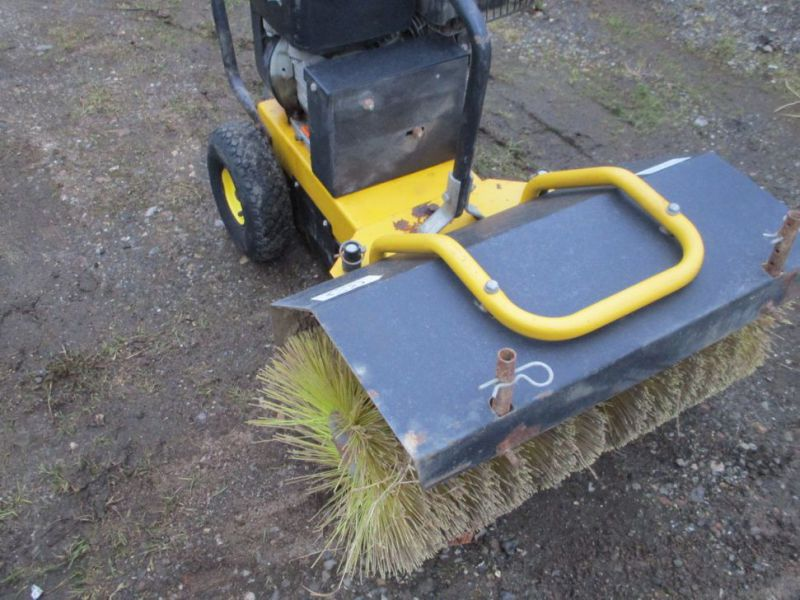 Kost Texas TG 500 B - 65 cm / Sweeper - 11