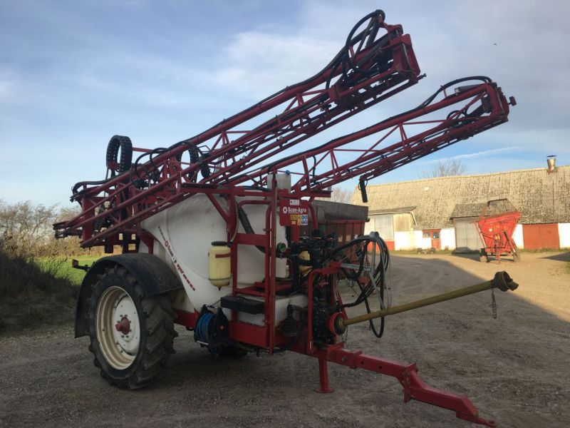 Scan Agro Sprøjte / Sprayer - 0