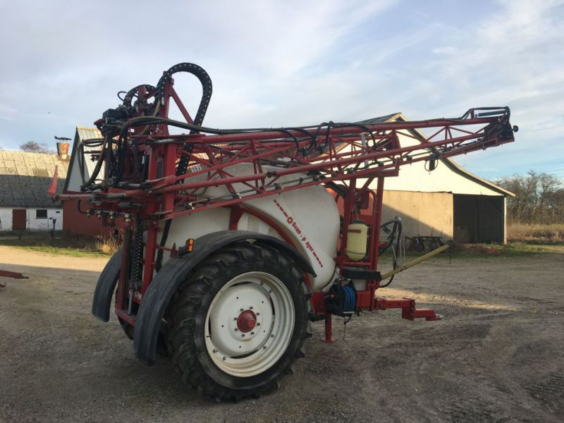 Scan Agro Sprøjte / Sprayer - 2