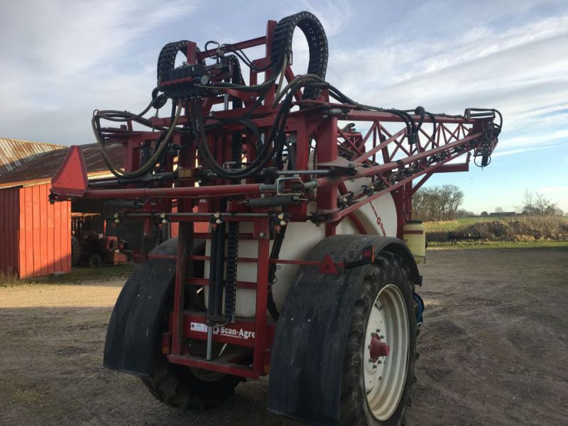 Scan Agro Sprøjte / Sprayer - 3